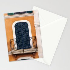 Balconies Stationery Cards