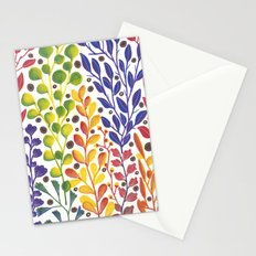 Spring vibes II Stationery Cards