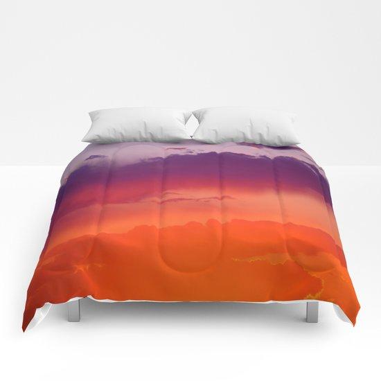Arizona Comforters