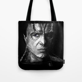 the Reluctant Hero Tote Bag