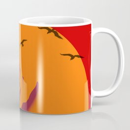 Loser sky Coffee Mug