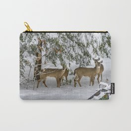 Keeping undercover Carry-All Pouch