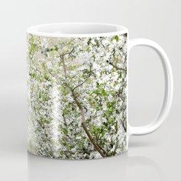 Orchard in Bloom Coffee Mug