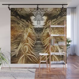 """""""This is the Sea"""" Wall Mural"""