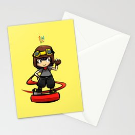 Talegas Stationery Cards