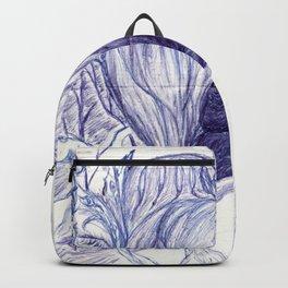 Peacockosaurus Backpack