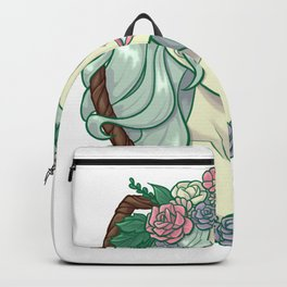 Lady Beltane Backpack