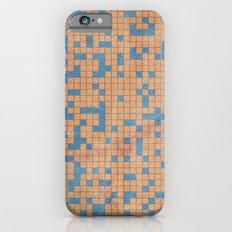 antidote pattern iPhone 6s Slim Case