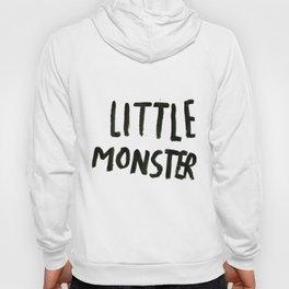 Little monster Hoody