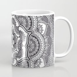 Spring Lotus Coffee Mug