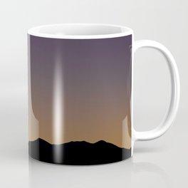 Gloaming Gradient Coffee Mug