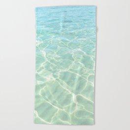 All Clear Beach Towel
