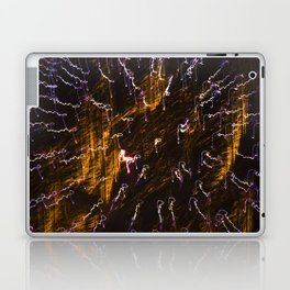 Light Show 2 Laptop & iPad Skin
