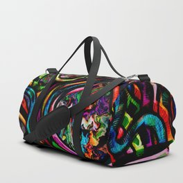 The Destroyer of Worlds Duffle Bag