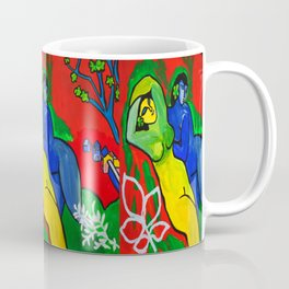 Goddesses #society6 #decor #buyart Coffee Mug