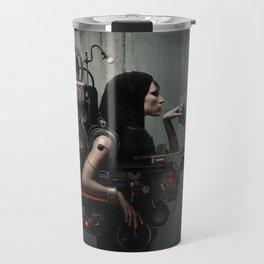 Madame Cinematic Travel Mug