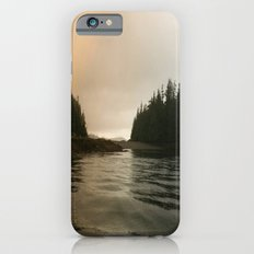 They Mysterious Island Slim Case iPhone 6s