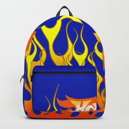 Hot Mess Backpack