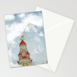 The Cloud Catcher Stationery Cards