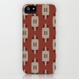 TAMAS HAZEL iPhone Case