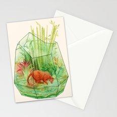 Tigerrarium Stationery Cards