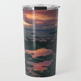 Spirits of the Ocean Travel Mug