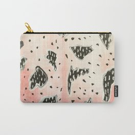 Sunset Betty Carry-All Pouch