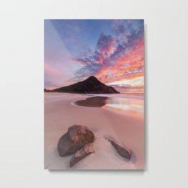 Shoal Bay, Australia #society6 #buyart Metal Print