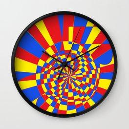 just upload Wall Clock