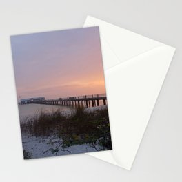 By Dawn's Early Light Stationery Cards