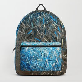 From Earth to Heaven Backpack