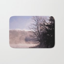 Rays in the Mist Bath Mat