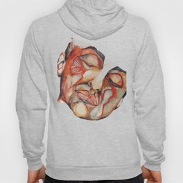 Your Crooked Face Hoody