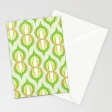 Modernco - Green Stationery Cards