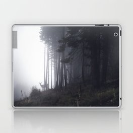tell me about the forest II Laptop & iPad Skin