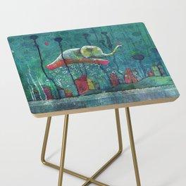 Elefly Side Table