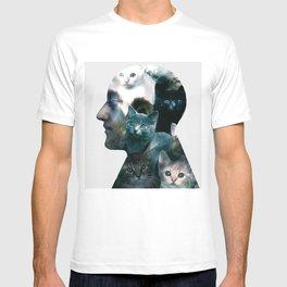Ben Johnston Kittens T-shirt