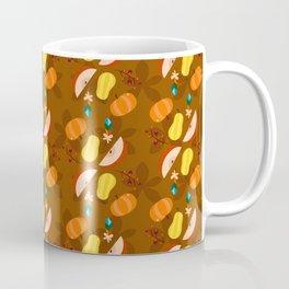 Fall Harvest Nuance Coffee Mug