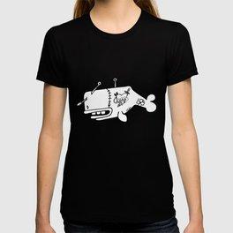 I Heart Ahab T-shirt