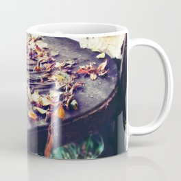 Emptiness You Left Behind Coffee Mug
