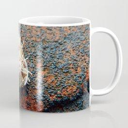 Sealife on the Rocks Coffee Mug