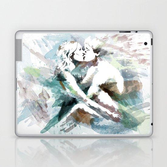 Alone Together Laptop & iPad Skin