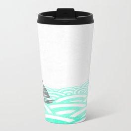 boat Travel Mug