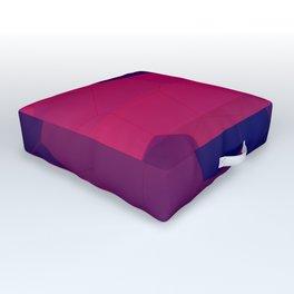 Geode Outdoor Floor Cushion