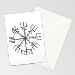 Vegvisir Stationery Cards