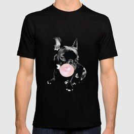 French bulldog Bubblegum T-shirt