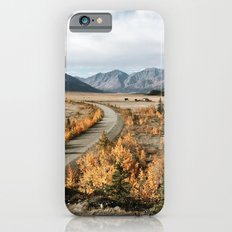 Fall Yukon Valley iPhone 6 Slim Case