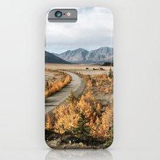 Fall Yukon Valley Slim Case iPhone 6