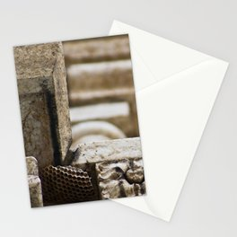 The Great Architects Stationery Cards