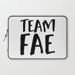 Team Fae Laptop Sleeve